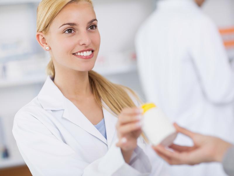 Cosmeceutics