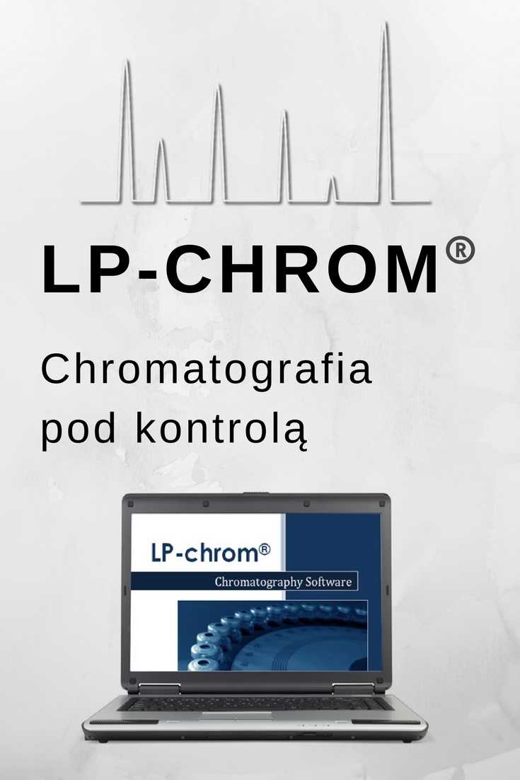 program do chromatografii